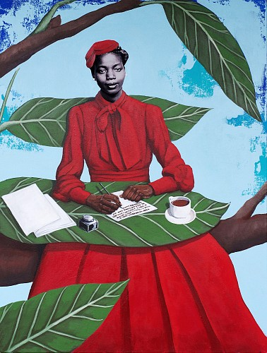 Cedric Smith<br/> <i>The Writer</i>, 2019